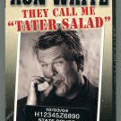 Ron White - They Call Me Tater Salad (DVD, 2004)