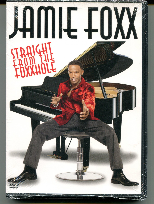 Jamie Foxx - Straight From the Foxxhole (1993)