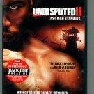 Undisputed II: Last Man Standing (2007)