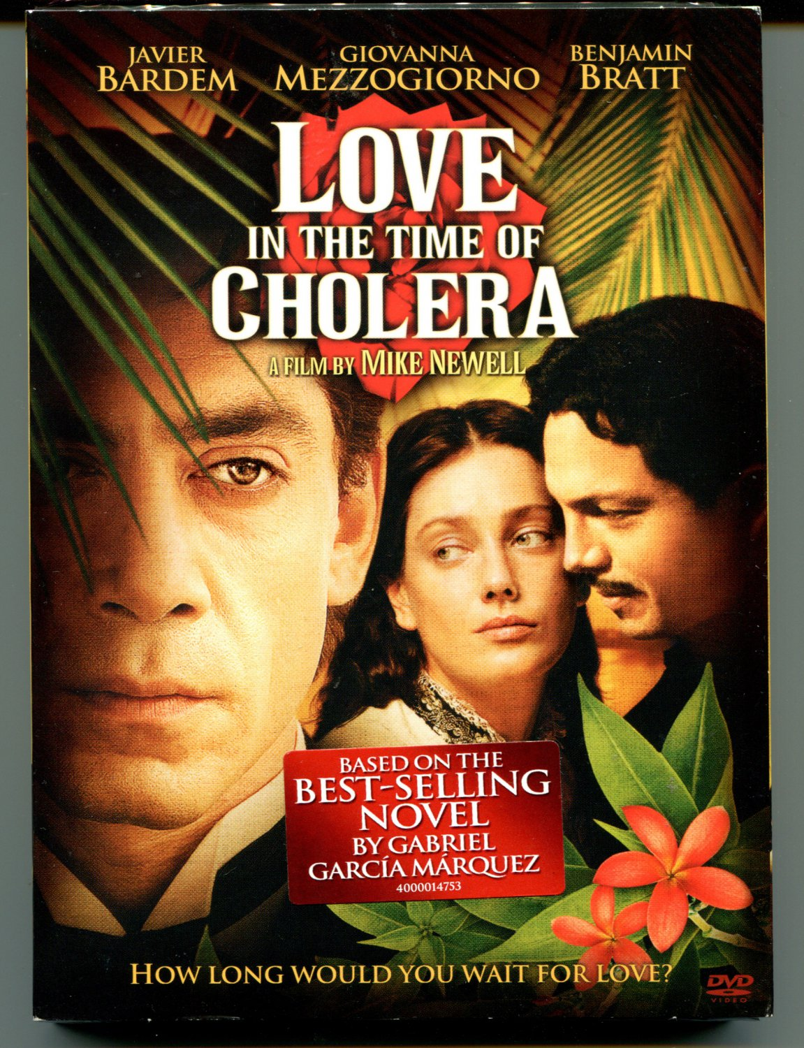 Love in the Time of Cholera (2008)