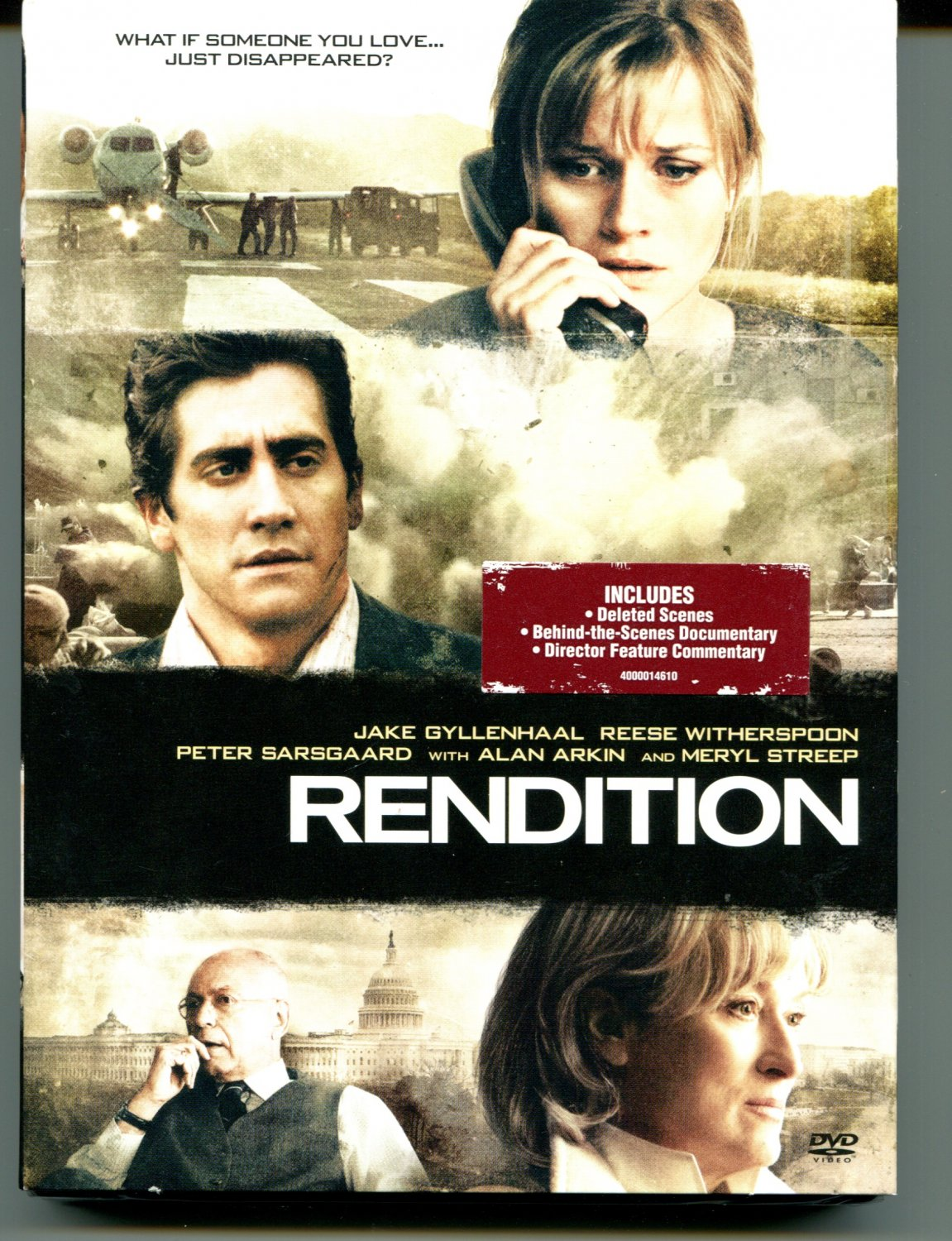 Rendition (2008)