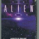 Alien Saga (DVD 2001)
