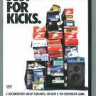 Just for Kicks (DVD 2005)