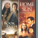 The Book of Ruth / Home Beyond the Sun (DVD 2009)