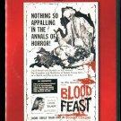 Blood Feast New (DVD 2000)