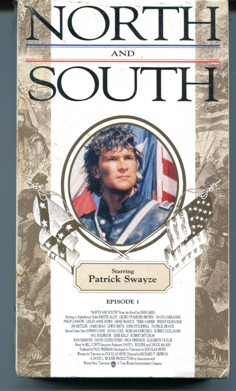 North and South Episode 1