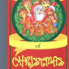 Five Hours Of Christmas Cartoons (VHS 1992)