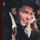 FRANK SINATRA: Portrait of a Legend RAT PACK Box Set w/ 3 Tapes (VHS)