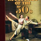 Hollywood Musicals of the 50's (2pc) (VHS 1996)