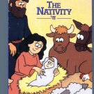 The Beginner's Bible - The Story of the Nativity (VHS, 1997)