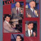 The Cathedrals Camp Meeting Live (VHS 1992)