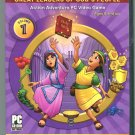 Bible Champions PC VIDEO GAME Volume 1