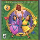 Bible Champions PC VIDEO GAME Volume 2