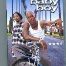 Baby Boy - (2001) Urban Drama PSP UMD Video