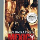 Once Upon a Time in Mexico (UMD, 2005)