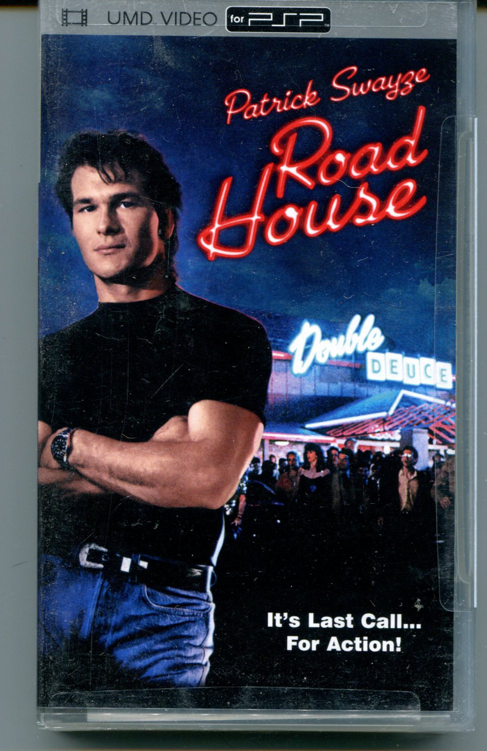 Road House (UMD VIDEO FOR PSP 2006)
