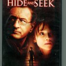 Hide and Seek (DVD, 2005)