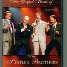 Gaither Gospel Series Vol. 1: The Statler Brothers(DVD, 2010)