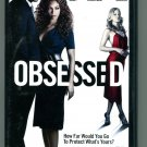 Obsessed (DVD 2009)