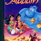 Disney's Aladdin (VHS, 1993)