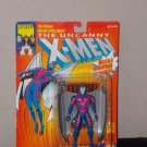 Uncanny X-Men Archangel Grey Wings (1993) Added Shipping Cost Outside USA