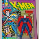 X-Men The Evil Mutants Mr. Sinister (1996) Added Shipping Cost Outside USA