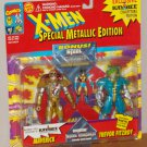 X-Men Special Metallic Edition KB Toys Exclusive (1994) Added Shipping Cost Outside USA