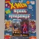 X-Men Steel Mutants Professor X VS. Magneto (1994) Added Shipping Cost Outside USA