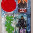 X-Men The Movie Ray Park As Toad (2000) Sealed