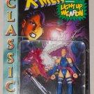 X-Men Classics Psylocke Light Up Weapon (1996) Added Shipping Cost Outside USA