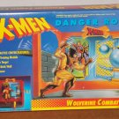 X-Men Wolverine Combat Cave (1994) Added Shipping Cost Outside USA