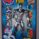 "Fantastic Four Silver Surfer Deluxe Edition 10"" Tall (1996) Sealed Box"