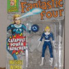 Marvel Super Heroes Invisible Woman Catapult Launcher (1994) Sealed