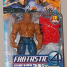 Fantastic Four Clobber 'N Crush Thing (2005) Sealed