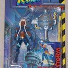 X-Men Robot Fighters Storm Short Hair (1997) Sealed
