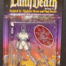 Brian Pulido's Lady Death Series II Chaos Comics (1999) Added Shipping Cost Outside USA