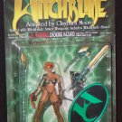 Medieval Witchblade Top Cow Comics (1998) Added Shipping Cost Outside USA