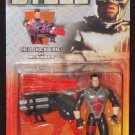 Shell Shock Burke From The Movie Steel (1997) Sealed