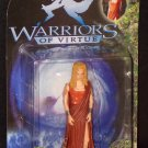 Elysia From The Movie Warriors Of Virtue (1997) Sealed