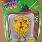 Electra Woman From The Krofft Super Stars Series (2000) Sealed