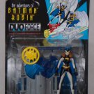 Wind Blitz Batgirl From Adventures Of Batman & Robin Duo Force (1997) NIP