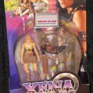 Xena Warrior Princess Gabrielle Orphan Of War (1998) Added Shipping Cost Outside USA