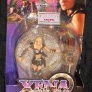 Xena Warrior Princess Callisto (1998) Added Shipping Cost Outside USA