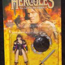 Hercules Legendary Journeys Xena Variant Limited Production (1995) Sealed