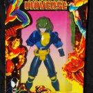 "Marvel Universe Polaris Deluxe Edition 10"" Tall (1997) Added Shipping Cost Outside USA"