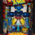 Battle Action Mega Armor Wolverine (1996) Added Shipping Cost Outside USA
