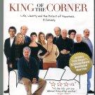 King Of The Corner (DVD, 2005)
