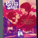 FOR PETE'S SAKE (DVD 1974)