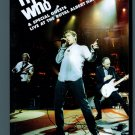 The Who - Live at the Royal Albert Hall (DVD 2001 PREVIOUSLY VIEWED)