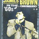 James Brown - In the 60's / I Got the Feelin' (PREVIOUSLY VIEWED DVD, 2008, 3-Disc Set)